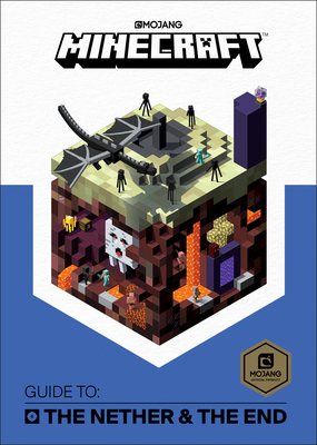 Minecraft: Guide to the Nether & the End Cover Image