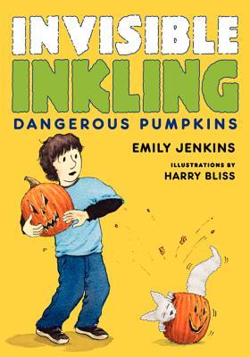 Dangerous Pumpkins Cover