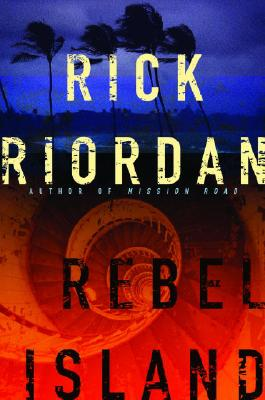 Rebel Island Cover