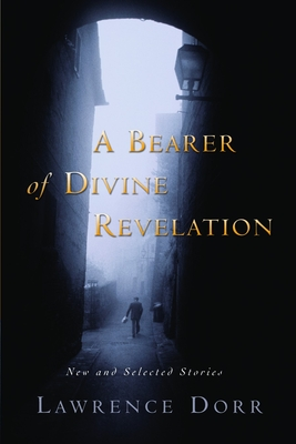 A Bearer of Divine Revelation Cover