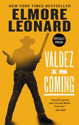 Valdez Is Coming Cover Image