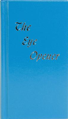 The Eye Opener Cover Image