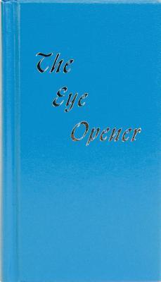 The Eye Opener Cover Image