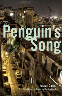 The Penguin's Song Cover