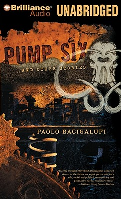 Pump Six and Other Stories Cover