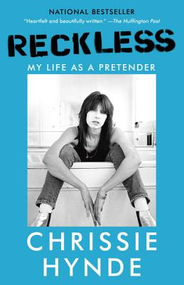 Reckless: My Life as a Pretender Cover Image