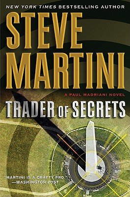 Trader of Secrets Cover