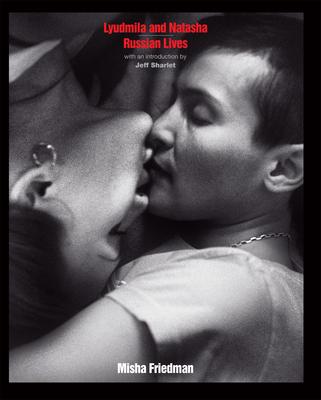 Lyudmila and Natasha: Russian Lives Cover Image