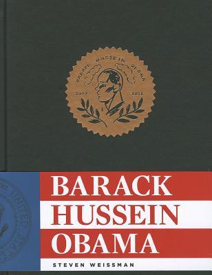 Barack Hussein Obama Cover Image