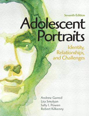 Adolescent Portraits: Identity, Relationships, and Challenges Cover Image