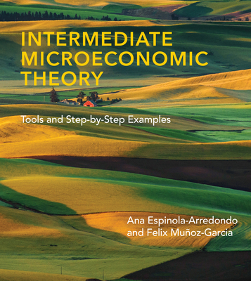 Cover for Intermediate Microeconomic Theory