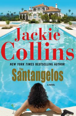 Cover for The Santangelos