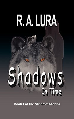 Shadows in Time Cover Image