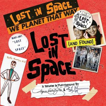 Lost (and Found) in Space Cover Image