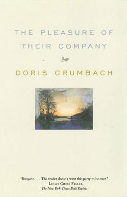 The Pleasure of Their Company Cover