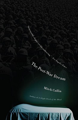 The Post-War Dream Cover Image