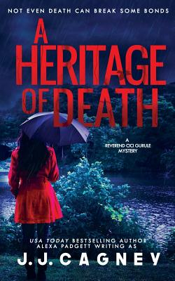 Cover for A Heritage of Death