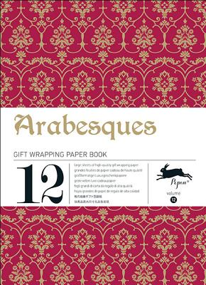 Arabesques Cover Image