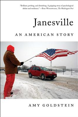 Janesville Cover