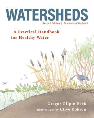Watersheds: A Practical Handbook for Healthy Water Cover Image