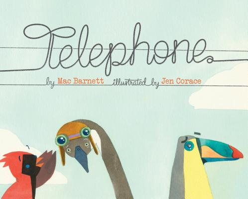 Telephone Cover