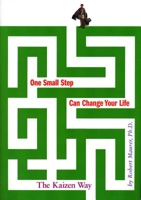One Small Step Can Change Your Life Cover