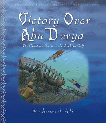 Victory Over Abu Derya Cover Image