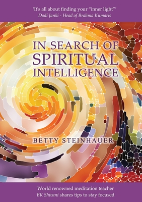 In Search of Spiritual Intelligence Cover Image