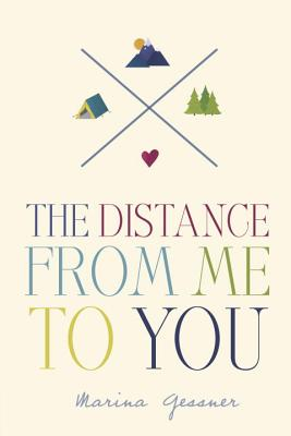 The Distance from Me to You Cover Image
