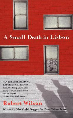 A Small Death in Lisbon Cover Image
