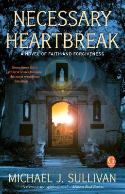 Cover for Necessary Heartbreak