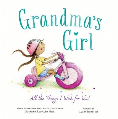 Cover for Grandma's Girl