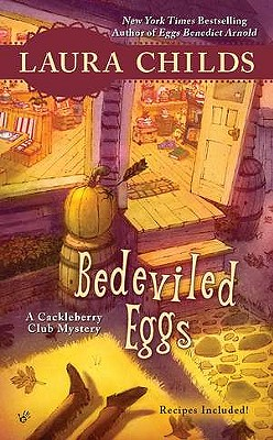 Bedeviled Eggs (A Cackleberry Club Mystery #3) Cover Image