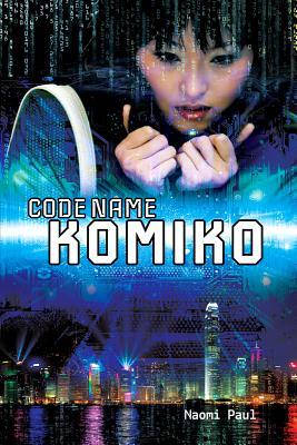 Code Name Komiko Cover