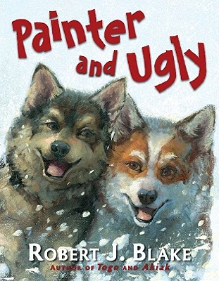 Painter and Ugly Cover