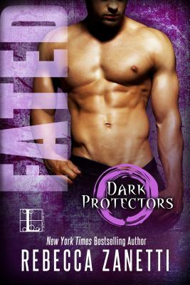 Fated (Dark Protectors #1) Cover Image