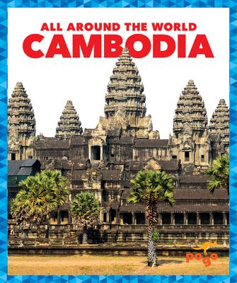 Cambodia (All Around the World) Cover Image
