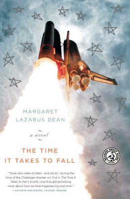 Cover for The Time It Takes to Fall