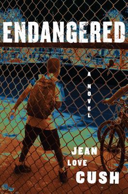 Cover for Endangered