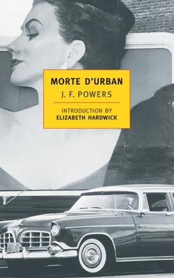 Morte D'Urban Cover