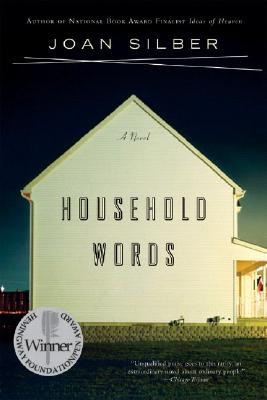 Household Words Cover