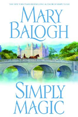 Simply Magic Cover Image