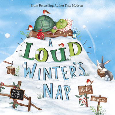 A Loud Winter's Nap (Fiction Picture Books) Cover Image