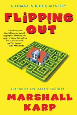 Flipping Out Cover