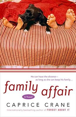 Family Affair Cover