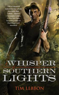 Cover for A Whisper of Southern Lights (The Assassins Series)