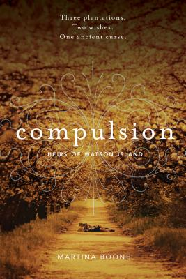 Compulsion (Heirs of Watson Island) Cover Image