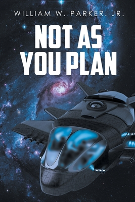 Not as You Plan Cover Image