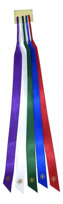 Roman Missal 5-Ribbon Cover Image