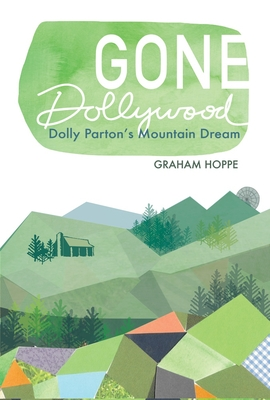 Cover for Gone Dollywood